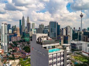 Hilton Garden Inn Kuala Lumpur Jalan Tuanku Abdul Rahman South - Kuala Lumpur