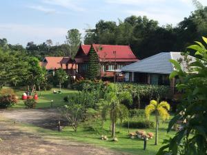 V&K Baansuankaew Resort - Ban Hin Dat