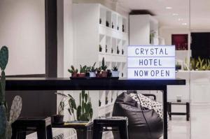 obrázek - Crystal Hotel Hua Hin