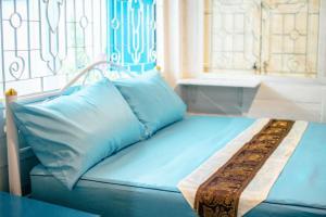 Villa Siam & Spa - Bangkok