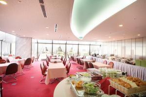 Narita Airport Rest House, Hotel  Narita - big - 14