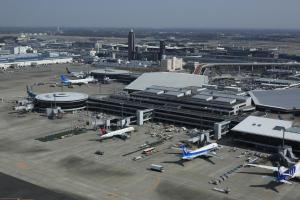 Narita Airport Rest House, Отели  Нарита - big - 16