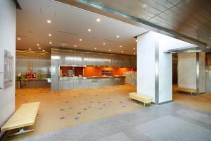 Narita Airport Rest House, Отели  Нарита - big - 33