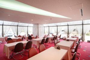Narita Airport Rest House, Отели  Нарита - big - 15