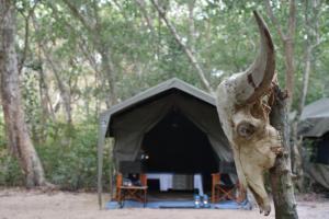 Mahoora Tented Safari Camp - K..