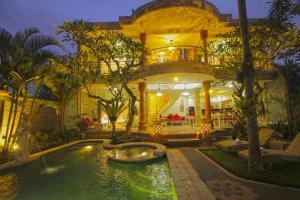 Sri Permana Villa