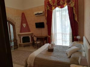 Dogana rooms - AbcAlberghi.com