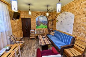 Mini House Hostel, Hostely  Alaverdi - big - 11