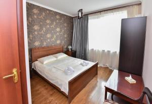 Mini House Hostel, Hostely  Alaverdi - big - 4