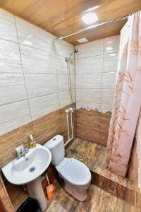 Mini House Hostel, Hostely  Alaverdi - big - 2