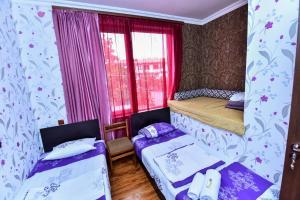 Mini House Hostel, Hostely  Alaverdi - big - 7