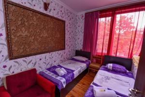 Mini House Hostel, Hostely  Alaverdi - big - 23