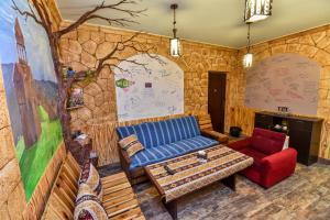 Mini House Hostel, Hostely  Alaverdi - big - 6