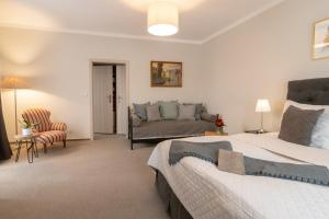Double Room Boutique Hotel U Solne Brany