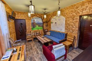 Хостел Mini House Hostel, Алаверди