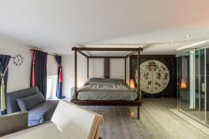 luxury suite San Carlo - AbcAlberghi.com