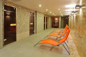 Hotel Visegrád, Hotels  Visegrád - big - 47