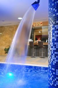 Hotel Visegrád, Отели  Вишеград - big - 26