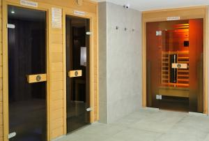 Hotel Visegrád, Отели  Вишеград - big - 42