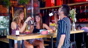 Hostels und Jugendherbergen - Blue Pepper Hostel & Bar