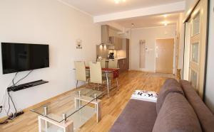 Apartamenty Świnoujście - Casa Marina