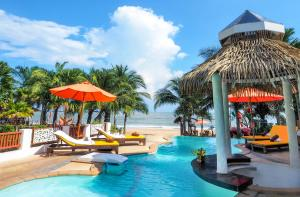 Vartika Resovilla Kui Buri Beach Resort and Villas - Kui Buri