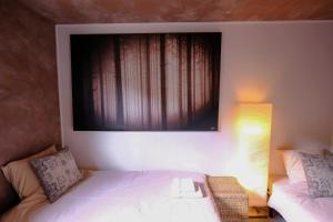 Maison d'Hôtes Cerf'titude, Bed & Breakfasts  Mormont - big - 125