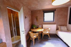 Maison d'Hôtes Cerf'titude, Bed & Breakfasts  Mormont - big - 50