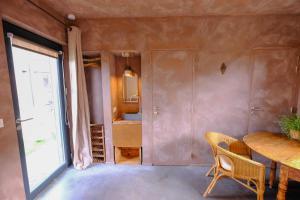 Maison d'Hôtes Cerf'titude, Bed & Breakfasts  Mormont - big - 121