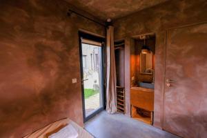 Maison d'Hôtes Cerf'titude, Bed & Breakfast  Mormont - big - 125