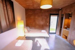 Maison d'Hôtes Cerf'titude, Bed & Breakfast  Mormont - big - 123