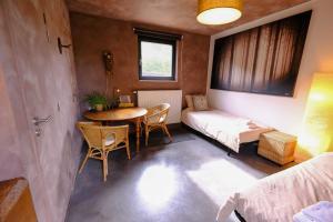 Maison d'Hôtes Cerf'titude, Bed & Breakfast  Mormont - big - 121