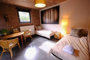 Maison d'Hôtes Cerf'titude, Bed & Breakfast  Mormont - big - 120
