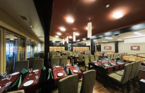 Hotel Visegrád, Отели  Вишеград - big - 30