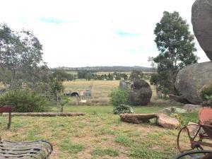 Rocky Ridge Retreat, Bauernhöfe  Mudgee - big - 19