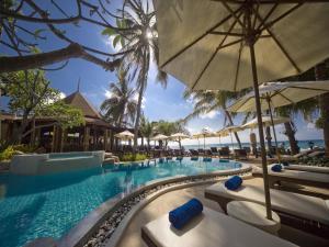 Thai House Beach Resort - Ban Lamai