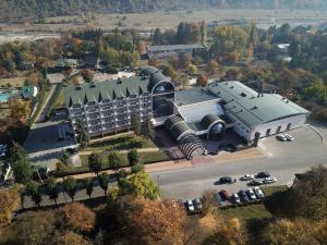 AZIMUT Отель Нальчик, Нальчик