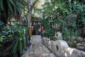 Jerusalem Hotel - Jerusalem
