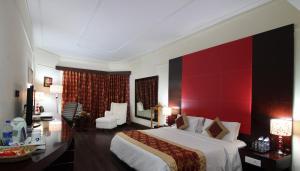 Fortune Hotel The South Park, Отели  Тривандрам - big - 9