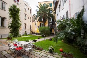 Auberges de jeunesse - Auberge La Controra Naples