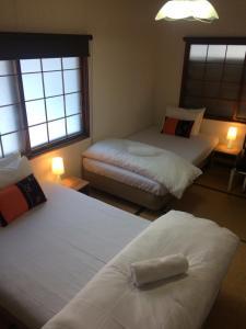 Cozy Cabin in Niseko - Kabayama Village (1) - Niseko