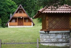 Vikendica Tarsko srce - Hotel - Mitrovac