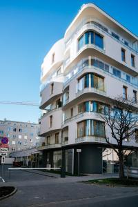 Apartament Lukrecja