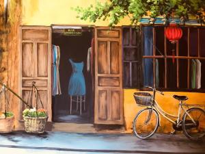 Trip House Hostel & Bistro, Hostely  Da Nang - big - 135
