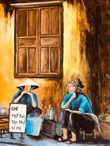 Trip House Hostel & Bistro, Hostely  Da Nang - big - 194