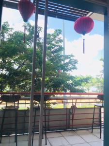 Trip House Hostel & Bistro, Hostely  Da Nang - big - 191