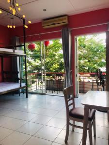 Trip House Hostel & Bistro, Hostely  Da Nang - big - 189