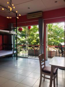 Trip House Hostel & Bistro, Hostely  Da Nang - big - 183