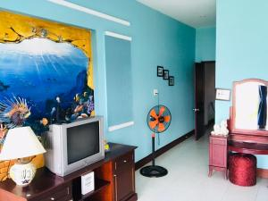 Trip House Hostel & Bistro, Hostely  Da Nang - big - 174