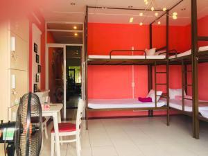 Trip House Hostel & Bistro, Hostely  Da Nang - big - 171